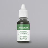 Garden Green Classic Ink Refill
