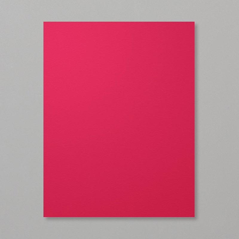 Cardstock (Real Red, Garden Green, Very Vanilla, Whisper White)