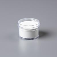 White Stampin' Emboss Powder
