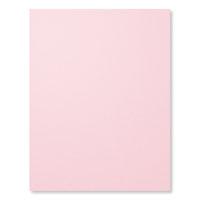 "Pink Pirouette 8-1/2"" x 11"" Cardstock"
