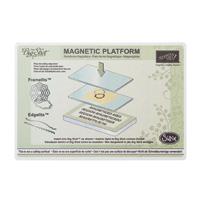 Magnetic Platform