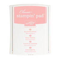 Blushing Bride Classic Stampin' Pad by Stampin' Up!