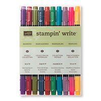 Regals Stampin' Write Markers by Stampin' Up!
