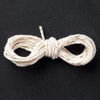 Silver Baker's Twine