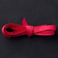 Real Red 1/4 Cotton Ribbon by Stampin' Up!