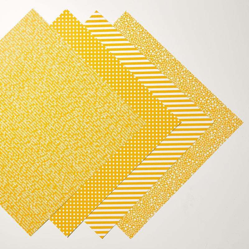 Regals Designer Series Paper Stack, Stampin' Up!