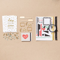 Moments Like These Project Life Accessory Pack