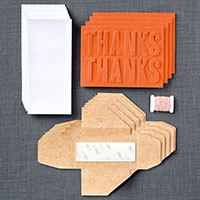 Layers of Gratitude Refill Kit