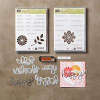 Crazy About You Clear Bundle