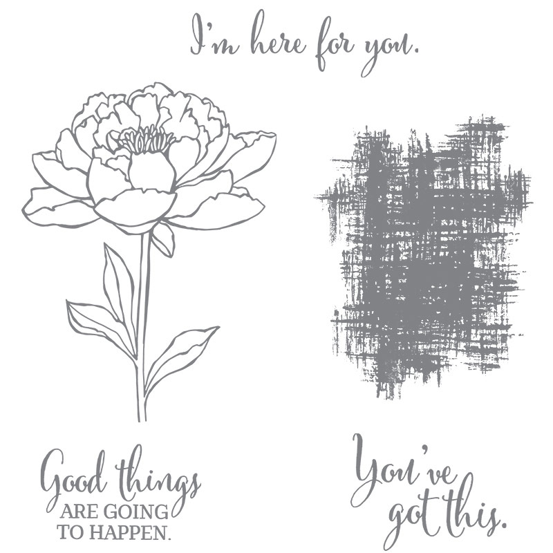 You've Got This stamp set, Stampin' Up!