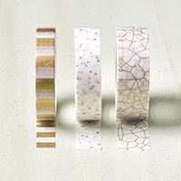 Winter Wonderland Designer Washi Tape by Stampin' Up!