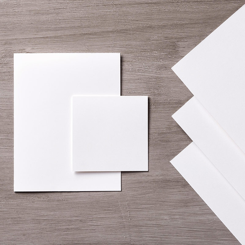 Thick Whisper White cardstock, Stampin' Up!