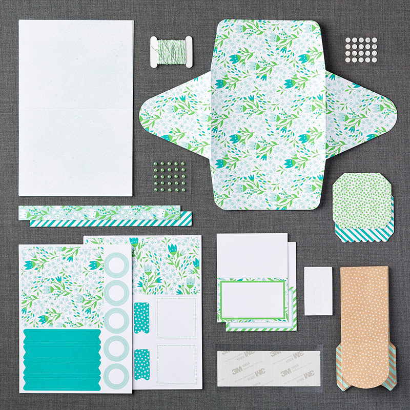 Pocketful Of Cheer Kit Refill