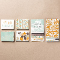 All Year Long Project Life Card Collection