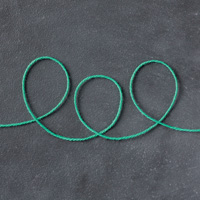 Emerald Envy Solid Baker's Twine