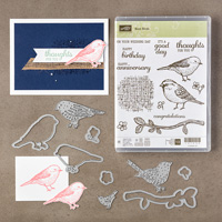 Best Birds Photopolymer Bundle