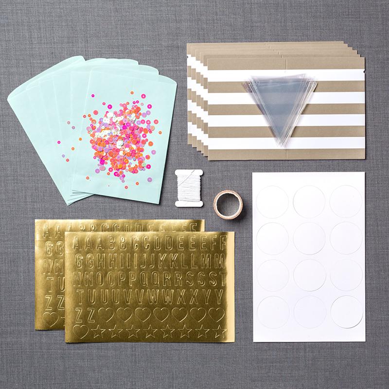 Banner Surprise Kit Refill