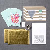 Banner Surprise Kit