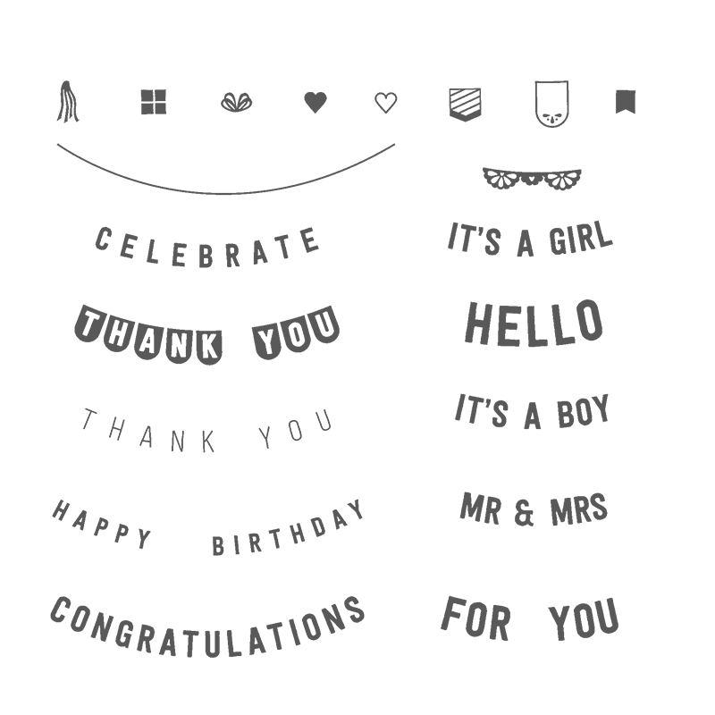 Image result for stampin up any occasion image