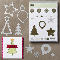 Festive Season Photopolymer Bundle