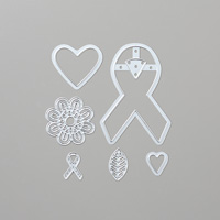 Support Ribbon Framelits Dies