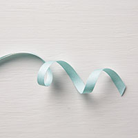 Soft Sky Classic Weave Ribbon