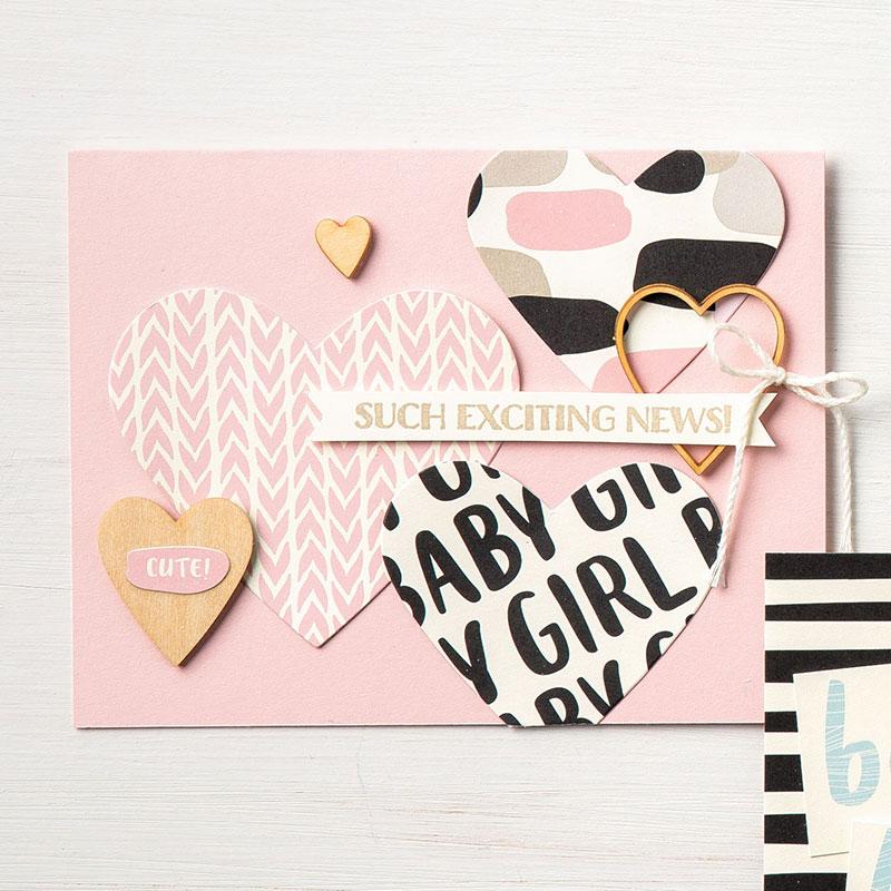 Bundle of Love Card Pack