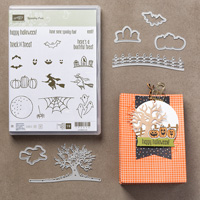 Spooky Fun Photopolymer Bundle