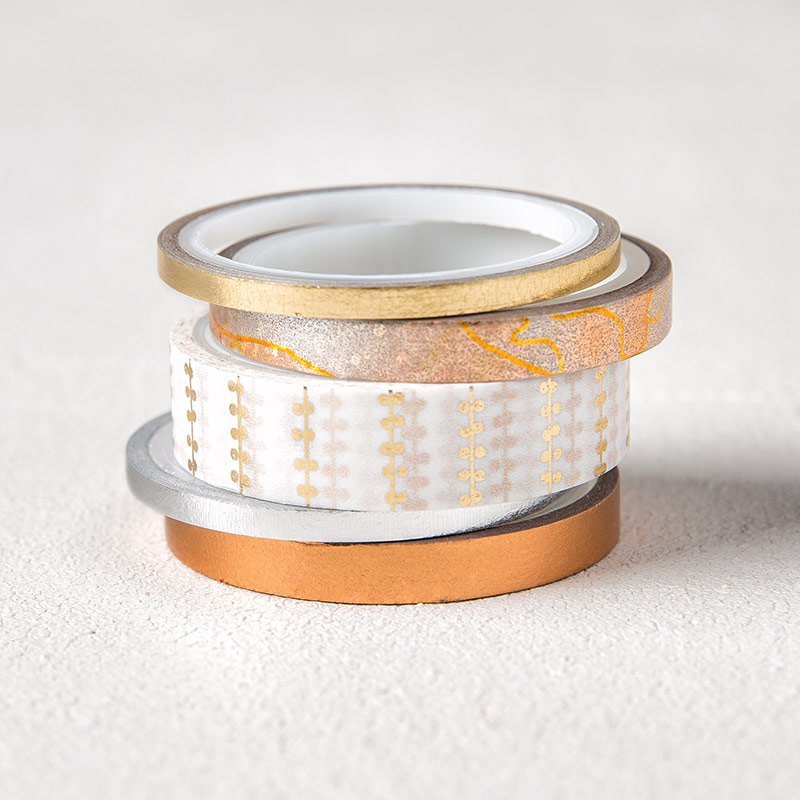 Year of Cheer Washi Tape