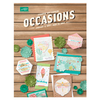 2017 Occasions Catalog - Single Copy