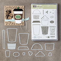 Coffee Café Bundle
