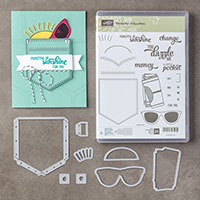 Pocketful of Sunshine Photopolymer Bundle