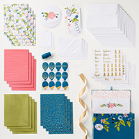 Perennial Birthday Project Kit