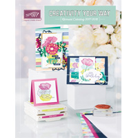 Stampin' Up! Catalog PDF Download