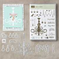 Season to Sparkle Photopolymer Bundle
