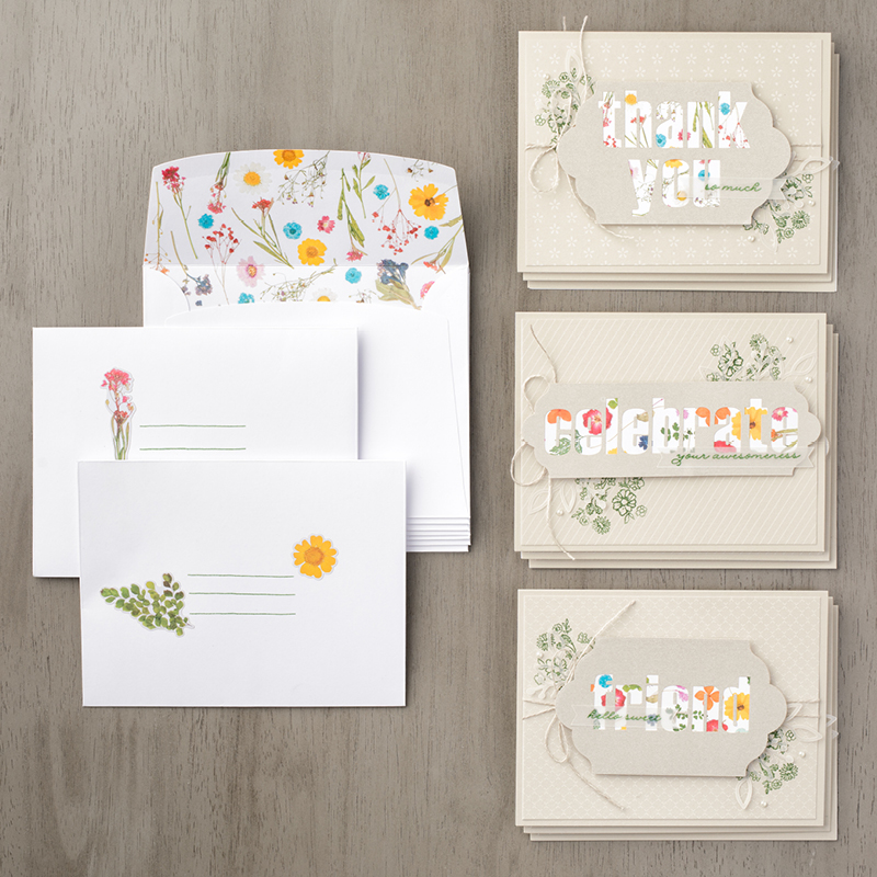 Image result for stampin Up Paper Pumpkin wildflower wishes